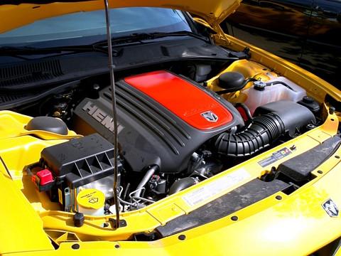 2006 dodge charger hemi r t daytona 5 7l 350 hp engine fvr. Black Bedroom Furniture Sets. Home Design Ideas