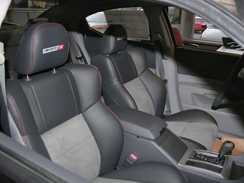 2006 Dodge Charger Hemi R T Srt8 6 1l 425 Hp Suede Seats