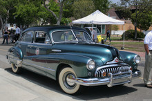 1948 Buick Super 4d sdn - Fire Chief - fvr2