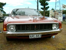 1973 Chrysler Valiant Charger 770[Aust] 02