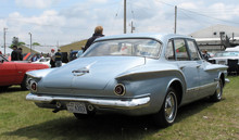 1962 Plymouth Valiant rsvp KRM
